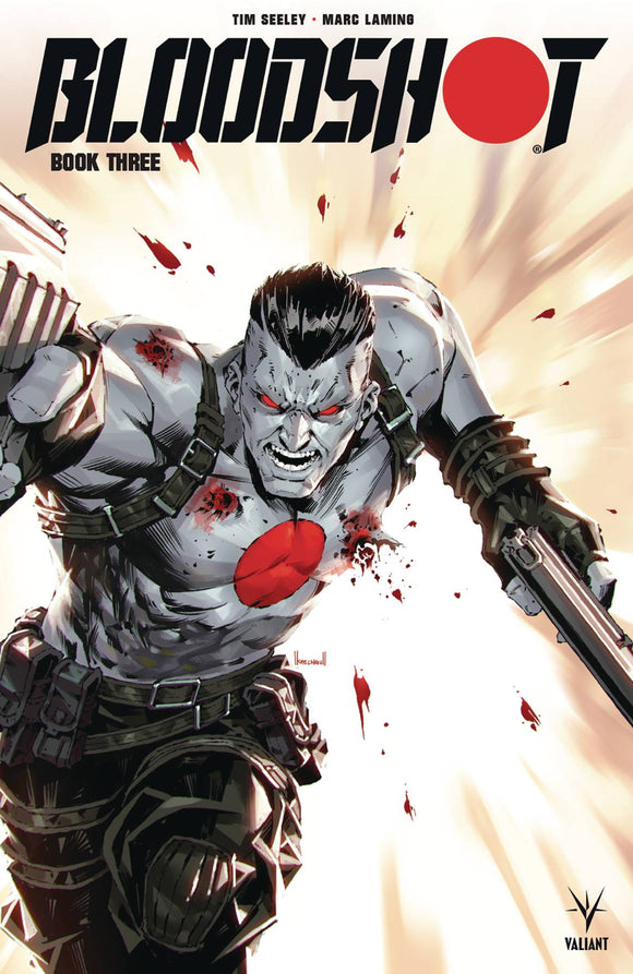 Bloodshot 2019 TP Vol 3 - Books