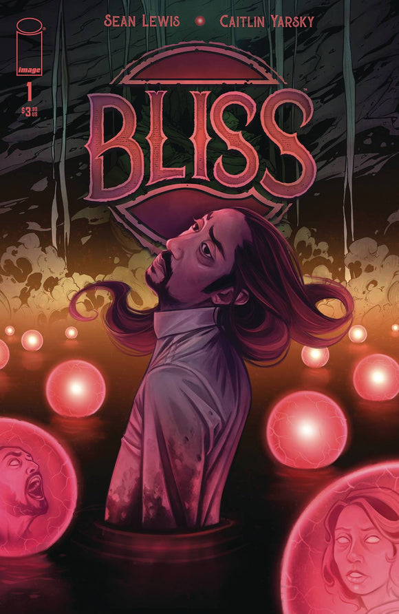 Bliss #1 (of 8) - Comics