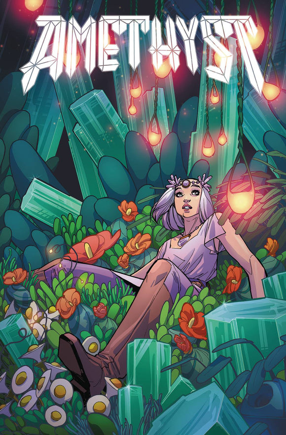 Amethyst #5 (of 6) - Comics