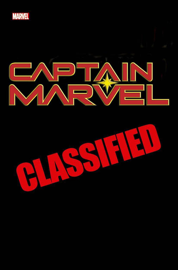 Captain Marvel #21 Bachalo Spoiler Var - Comics