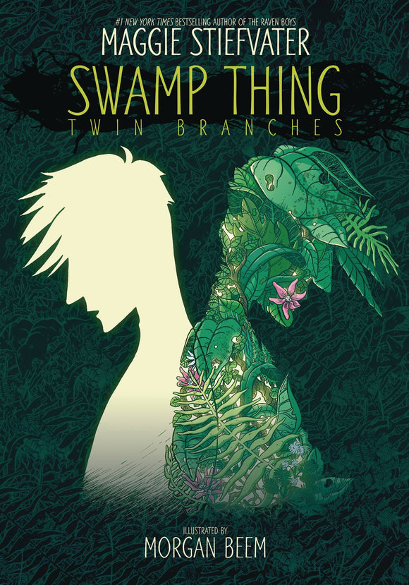 Swamp Thing Twin Branches TP - Books