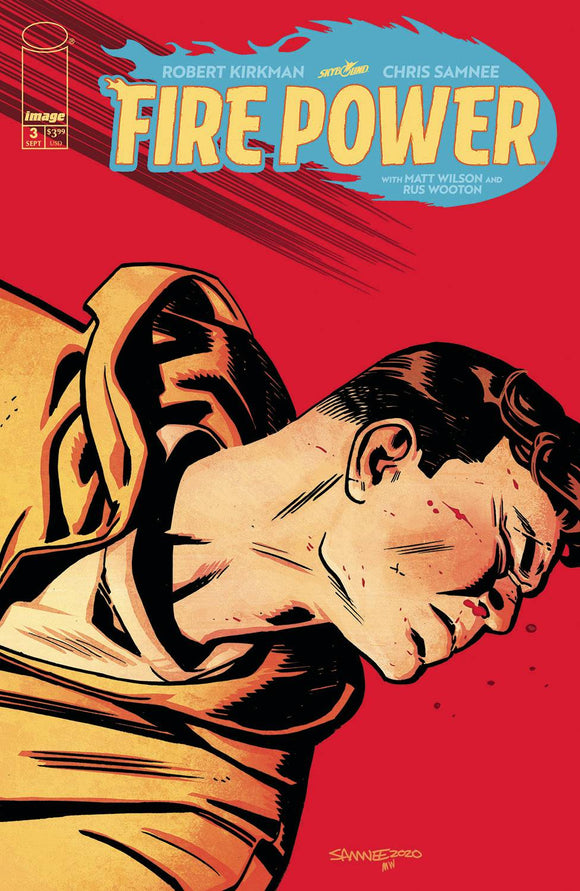 Fire Power By Kirkman & Samnee #3 - Comics