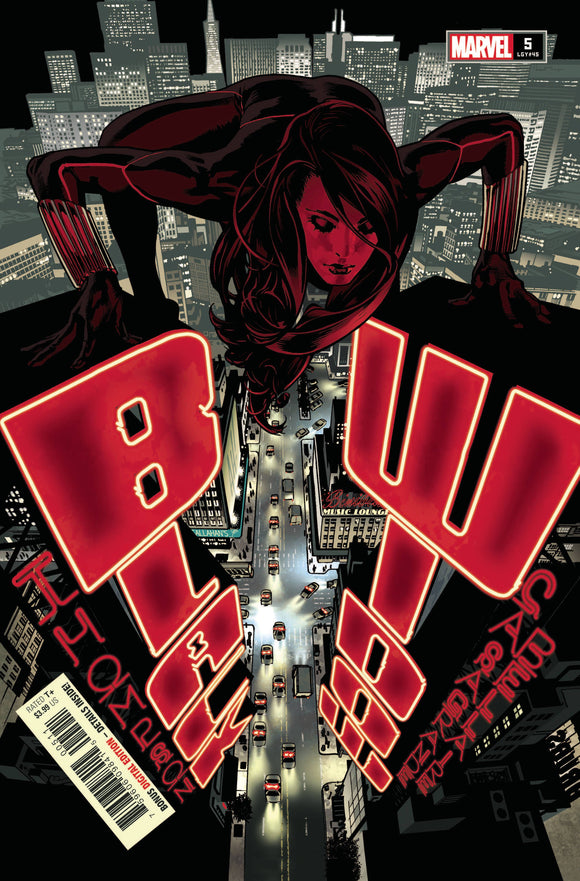 Black Widow #5 - Comics