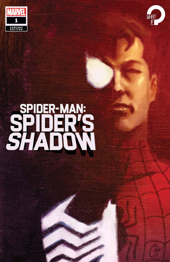 Spider-Man Spiders Shadow #1 (of 4) Zdarsky Variant - Comics