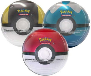 Pokemon Tcg Poke Ball Tin 2020