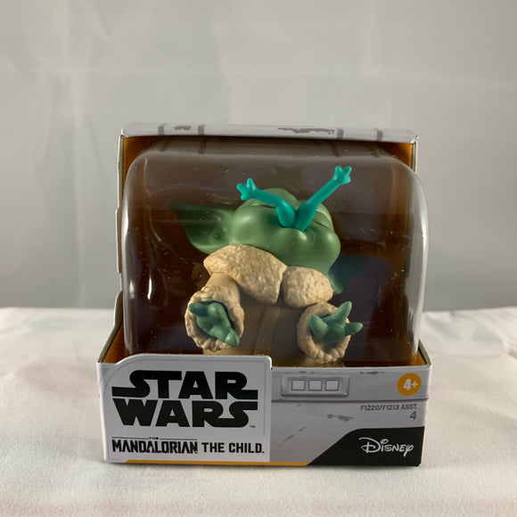 Sw Man Baby Bounties Frog Fig