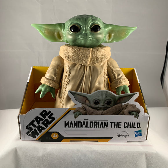 Sw Mandalorian The Child 6-1/2In AF