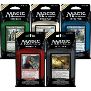 Mtg Tcg 2013 Core Set Intro Deck