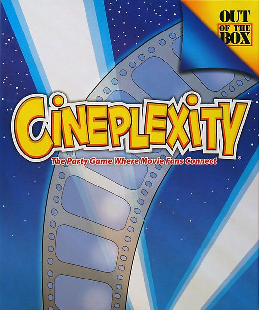 Cineplexity