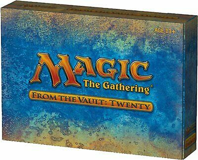 Mtg From The Vault Twenty 20