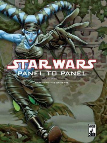 Star Wars Panel To Panel Tp Vol 02