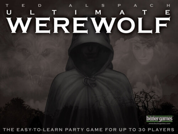 Ultimate Werewolf Revised