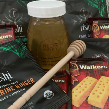 Tea & Honey Bundle