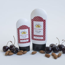 Cherry Almond Goat's Milk Lotion
