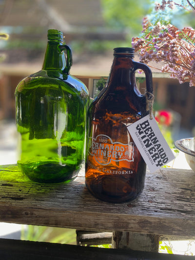 When in doubt... take home a growler fill to-go. Better yet, we have the whole meal for you!