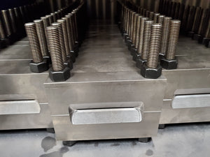 Crimp Blocks - Single Crimp