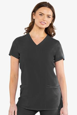 5455 Tunic Top - Bella Grace Health Scrubs