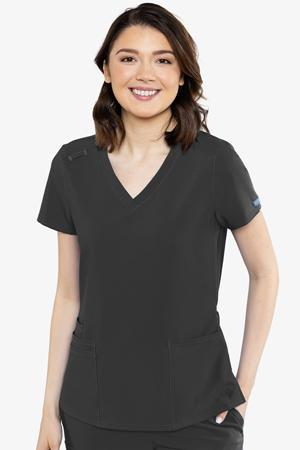 5470 5 POCKET TOP - Bella Grace Health Scrubs