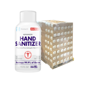 Hand Sanitizer 1.93 oz - Pallet