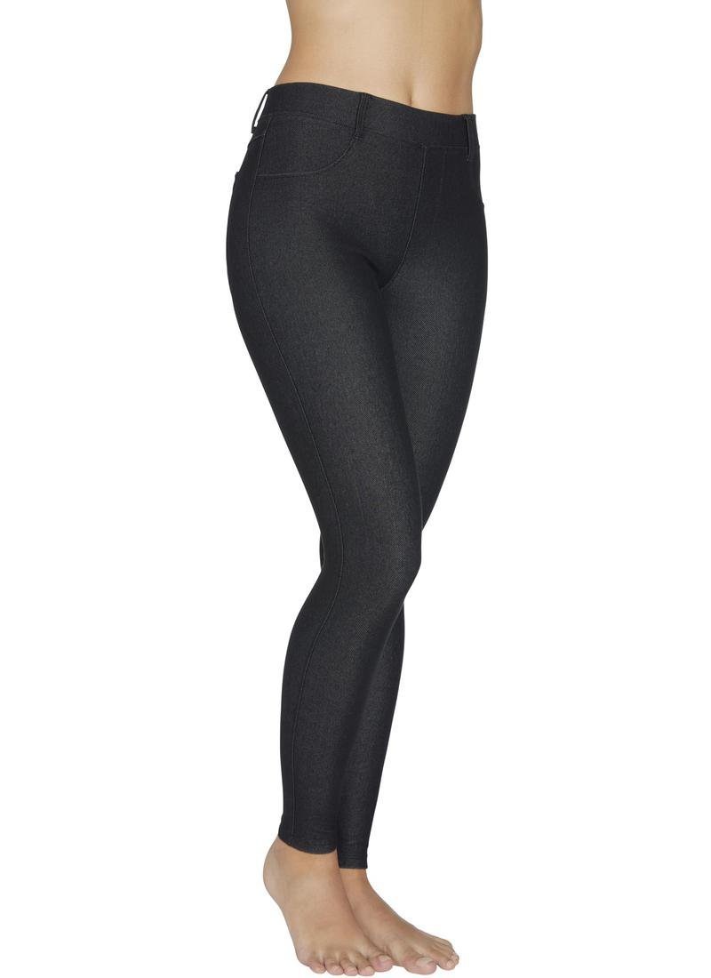 70262 LEGGINGS FANTASÍA PUSH-UP