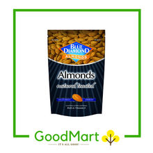 Load image into Gallery viewer, Blue Diamond Natural Toasted Almonds 150g