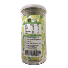 Load image into Gallery viewer, Nature's Pride Lemon Green Tea 10x3g
