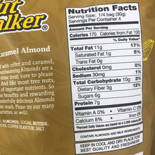 Load image into Gallery viewer, Nutwalker Coffee Caramel Almond 120g
