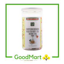 Load image into Gallery viewer, Nature's Pride Chrysanthemum Wolfberry Tea 10x5g