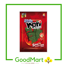 Load image into Gallery viewer, Seleco Nori Crispy Seaweed Spicy Flavor 36g
