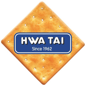 Hwa Tai Marie Biscuits Coffee 180g