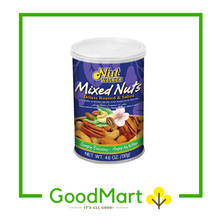 Load image into Gallery viewer, Nutwalker Deluxe Roasted Mixed Nuts 130g