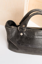Load image into Gallery viewer, Celine Distressed Grey Bag