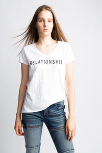 Relationshit Cult of Individuality T-shirt