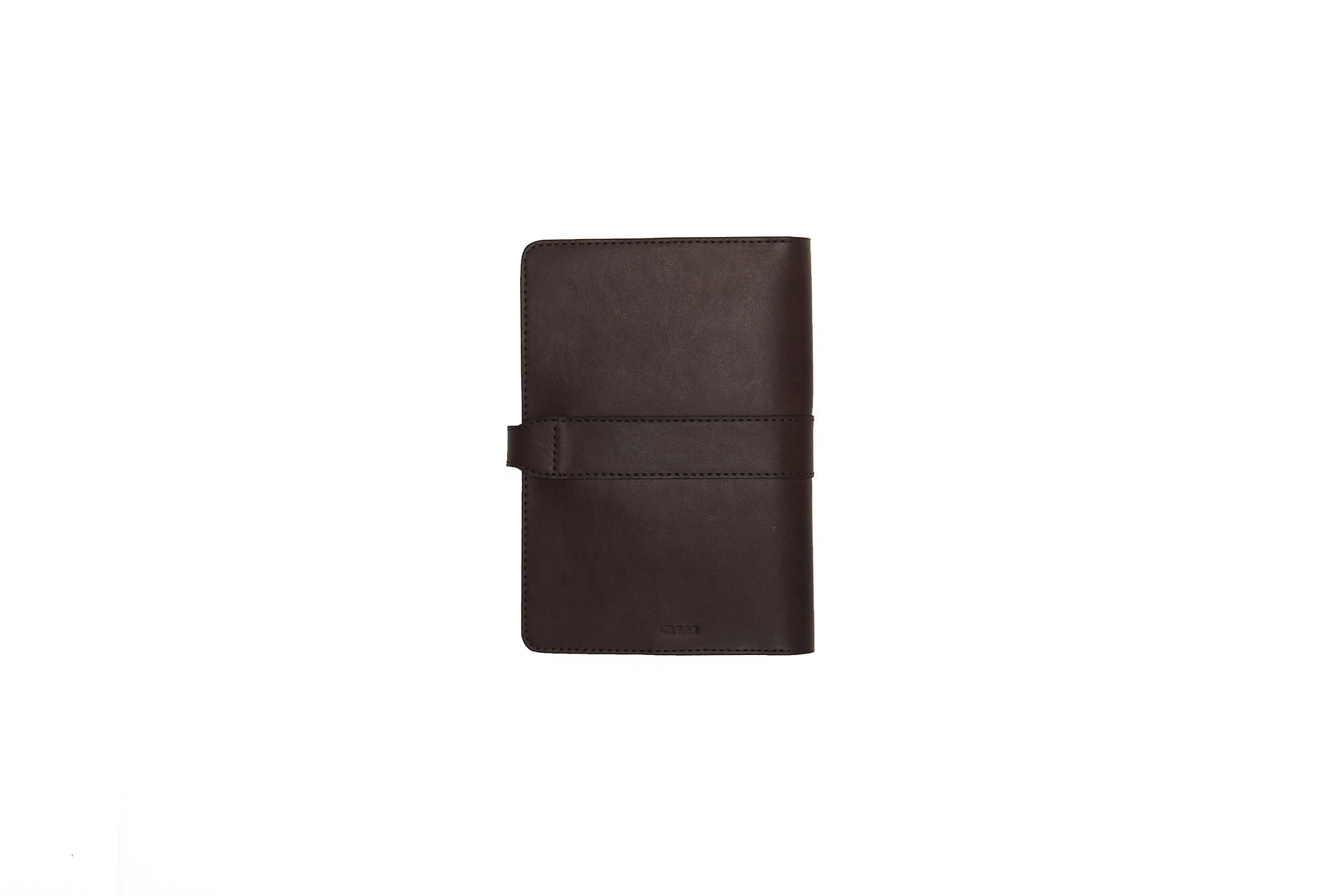 M+ Travel Notebook Cover/Espresso