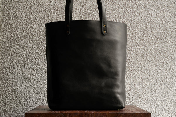 Work Tote/Black