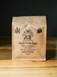 Pacific North Roast (12oz) - Light Roast