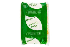 Frozen Chips (Standard Quality) 2.5kg bag