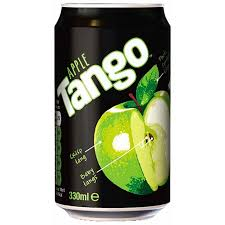 Tango Apple Cans 330ml Tray of 24