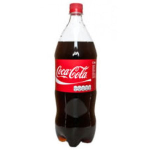 Coca Cola (Coke) Bottles 1.5L Pack of 6