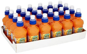 Fruit Shoot Orange 24 x 200ml