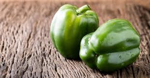 Green Pepper (Each)