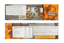 Load image into Gallery viewer, Grenade Carb Killa High Protein Bar Jaffa Quake Chocolate Orange (case of 12 x 60g)