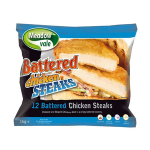 Chicken Steaks / Burgers 1kg