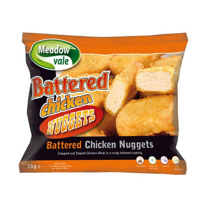 Chicken Nuggets 1kg