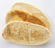 Load image into Gallery viewer, Pitta Bread (Large) 6 pack