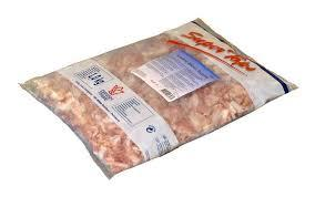 Smokey Bacon Pieces 1kg