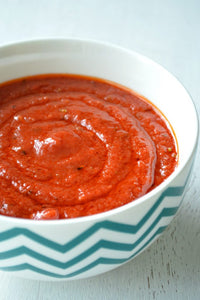 Spiced Pizza Sauce (for amazing flavour) 3kg tin