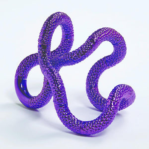 Tangle Jr. Totally Textured Metallics by Tangle Creations