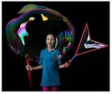 Load image into Gallery viewer, Uncle Bubble Sword Large Bubble Bubbles