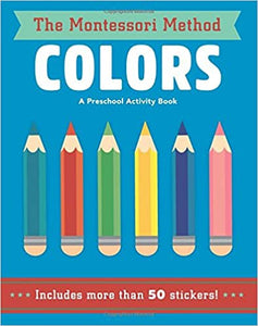 Colors -The Montessori Method